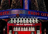 Radio City Christmas Show and Double Decker Downtown Holiday Tour