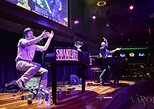 Shake Rattle & Roll Dueling Pianos plus Times Square Dining Experience Saturday