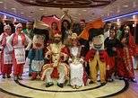 Europe - Turkey: Turnatour Dinner Cruise On The Bosphorus with Traditional Show