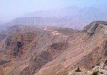 4WD Mountain Safari in Sultanate of Oman from Ras Al Khaimah