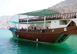 Musandam Dibba Cruise from Ras Al Khaimah