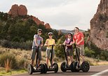 Garden of the Gods Segway Tour - Juniper Loop