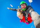 Skydive Tandem Algarve