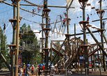 Zipline Adventure Park All Day Fun in West Yellowstone