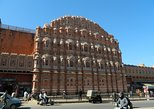 Book Admission Tickets, Cab & Tour Guide For Jaipur