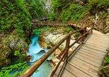 Bled: Vintgar Gorge eBike Trip