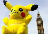 sign up for a pokemon adventure walking tour