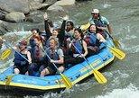 Family Friendly Animas River Raft Trip