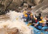 Durango Rafting - Family Friendly Quarter Day Trip