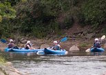 Animas River Inflatable Kayaking - Half Day
