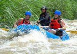 Central America - Costa Rica: Class III White Water Rafting Half Day Arenal