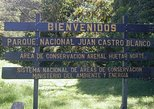 Bird Watching Tour at Juan Castro Blanco National Park