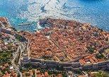 Dubrovnik: Ganztagstour ab Split oder Trogir