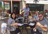 Mendoza Wine Masterclass. Mendoza, ARGENTINA