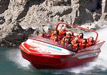 Extreme Jet Boating in Hanmer Springs