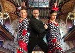 Flamenco Show Palau de la Música Catalana