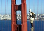 4-Hour Walking Tour of the Sausalito Waterfront and Golden Gate Bridge Overlook