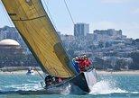 America's Cup Sailing Adventure on San Francisco Bay: Express Sail