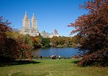 Central Park Photography Tour