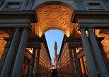 Small-Group Florence Day Tour with David, Duomo and Uffizi