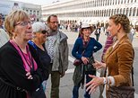 Welcome to Venice Small Group Walking Tour with Basilica San Marco and Gondola Ride