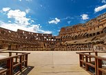 Gladiator Gate and Arena Floor Special Access Colosseum Tour