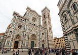 Welcome to Florence Orientation Tour: City Stroll and Gelato