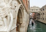 Legendary Venice St. Mark's Basilica and Doge's Palace