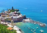 Private Tour: Cinque Terre Day Trip from Florence