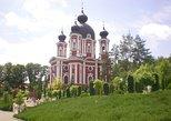 Private tour of Orheiul Vechi and Curchi monastery