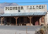 Historical Tour of the Pioneer Saloon in Goodsprings Nevada