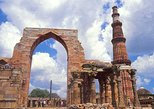 Day Tour of Delhi: Old and New with Local Experts