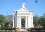 Pondicherry Sightseeing Tour Including Transportation to Chennai