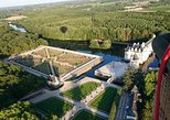 Hot-Air Balloon Ride over the Loire Valley, from Amboise & Chenonceau