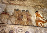 Africa & Mid East - Egypt: Private Habu Temple, Valley of the Artisans, Valley of the Queens from Luxor