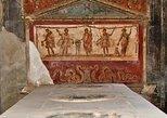 Private Day Tour: Pompeii, Positano, Sorrento