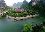 A Full Day Trip to Bai Dinh - Trang An - Small Group