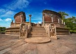 Private Day Tour: Polonnaruwa and Minneriya from Sigiriya