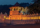 Culture of the Hills Tour from Galle (2 Day Private Tour)