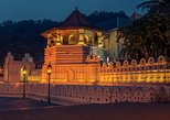 Culture of the Hills from Negombo (2 Day Private Tour)