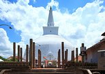 Sacred City of Anuradhapura from Dambulla (Private Day Tour)