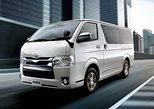 Chauffeur Driven Standard Mini Van