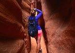Hiking in Kanab: Walk and Photograph the incredible Wire Pass Slot Canyon!