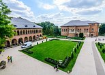 Private Half Day Trip to Snagov Monastery and Mogosoaia Palace from Bucharest