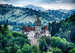 Day Trip to Dracula's Castle Full Day Tour from Bucharest - Small Shared Group