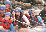 Central America - Costa Rica: White Water River Rafting Class II-III from La Fortuna-Arenal