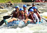 Central America - Costa Rica: White Water River Rafting Class III-IV from La Fortuna-Arenal