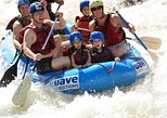 Full Day Class II-III Rafting and Zipline Tour from La Fortuna-Arenal