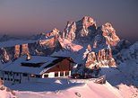 Dolomiti Ski Tour: Super 8 Lagazuoi and 5 Torri from Cortina d'Ampezzo