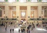 Grand Central Terminal Audio Tour
